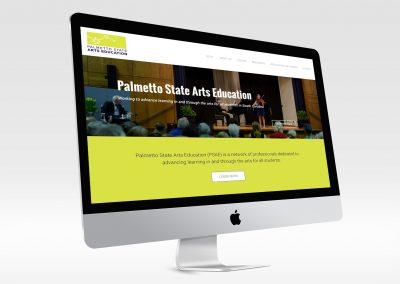 Palmetto State Arts Education