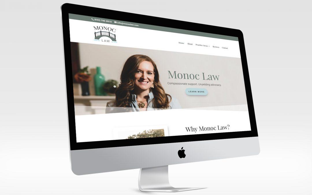 Monoc Law